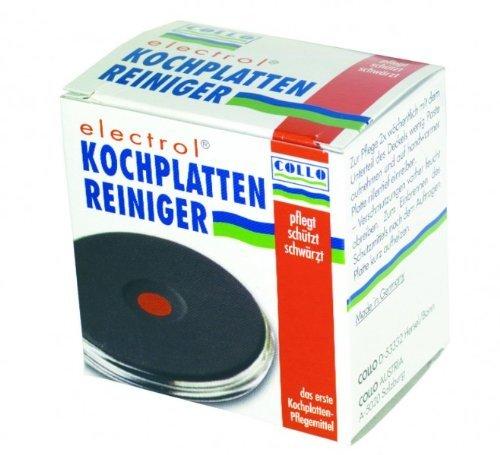 Kochplatten-Reiniger-Collo-electrol-20ml-fr-schwarze-Elektro-Massekochplatten