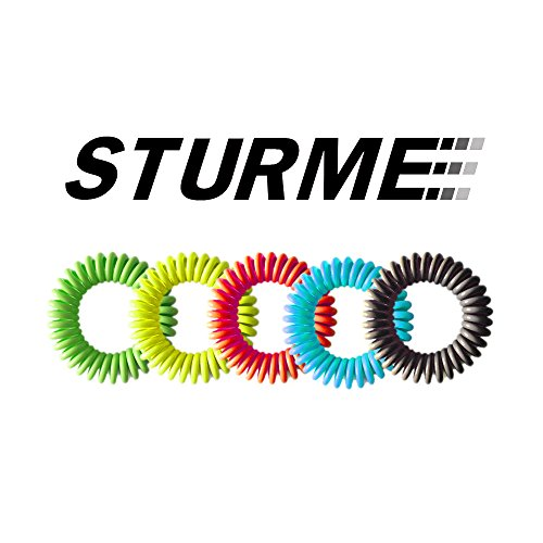 STURME 20 Pack Natural Mosquito ...