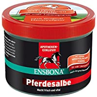 PFERDESALBE Ensbona, 50 ml preisvergleich bei billige-tabletten.eu