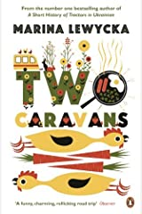 By Marina Lewycka Two Caravans (Re-issue) Paperback