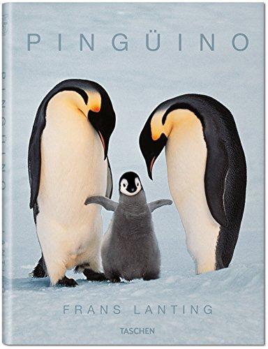 Fo-25 Lanting, Penguin - Espagnol - por Collectif