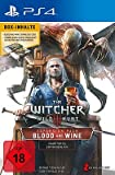 Add-On The Witcher 3 Blood and Wine + Gwint-Kartenspiel (Playstation 4)