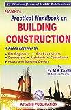 Nabhi's Practical Handbook on Building construction