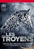 BERLIOZ: Les Troyens (Royal Opera House, 2012) [2 DVDs] - Anna Caterina Antonacci, Bryan Hymel, Eva-Maria Westbroek, Fabio Capitanucci, Royal Opera Chorus