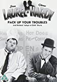 Laurel & Hardy Volume 15 - Pack Up Your Troubles/Related 'Adopt A Child' Shorts [DVD]