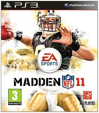 Madden NFL 11 (PS3)