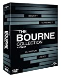 The Bourne Collection (Box 4 Dvd)