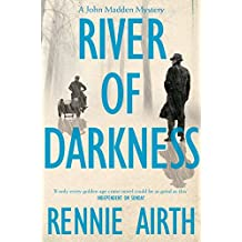 River of Darkness (Inspector Madden Series) by Rennie Airth (19-Jun-2014) Paperback