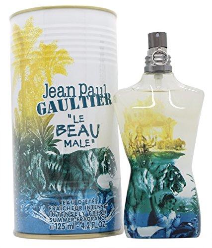 le-beau-male-125ml-edt-spray-summer-2015-edition