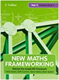 New Maths Frameworking – Year 7 Practice Book 2 (Levels 4–5)