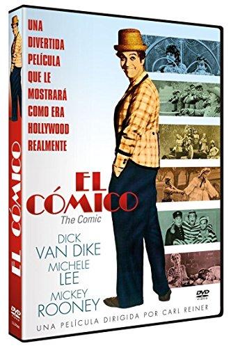el-comico-the-comic-1969-edizione-spagna