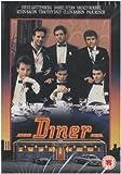 Diner [1982] [DVD]
