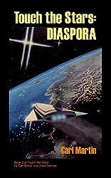 Touch the Stars: Diaspora (English Edition)