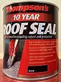 Roof Seal Thompsons 10 Year Weather Proof Rainproof Weatherproof Special Roof Repair Sealing