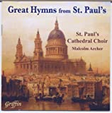 22 Great Hymns from St. Paul's by St. Paul's Cathedral Choir (2007-05-29)