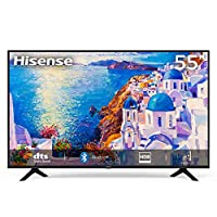Hisense 55B7206UW 55 Inch UHD Android Smart Tv