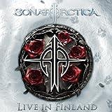 Sonata Arctica: Live in Finland (Audio CD)