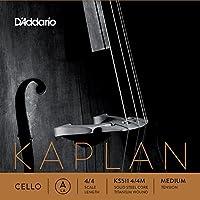 Daddario Orchestral Kaplan Solut. Ks511 4/4 M - Cuerda cello
