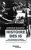 Histoire des 16: Les premières femmes parlementaires en France