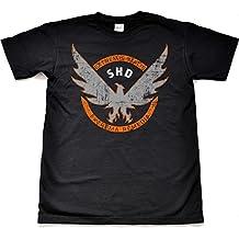 Teamzad - Camiseta