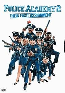 Police Academy 2 [DVD] [1985] [Region 1] [US Import] [NTSC]