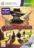 The Gunstringer (jeu Kinect)