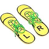 Kidken Montessori Flat Shoe Lacing Shoe