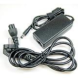 Chargeur/bloc d'alimentation Compatible avec Compaq 18,5V 3,5A (65W) 7,4x 5,0mm