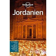 Lonely Planet Reiseführer Jordanien (Lonely Planet Reiseführer Deutsch)