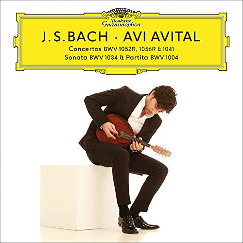 Bach (Extended Tour Edition)