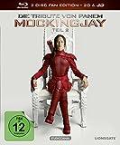 Die Tribute von Panem - Mockingjay 2 [3D Blu-ray]