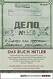 Das Buch Hitler (Geschichte. Bastei Lübbe Taschenbücher) (German Edition)