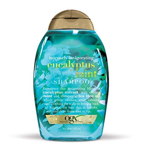 ogx Shampoo Eukalyptus mint 385ml