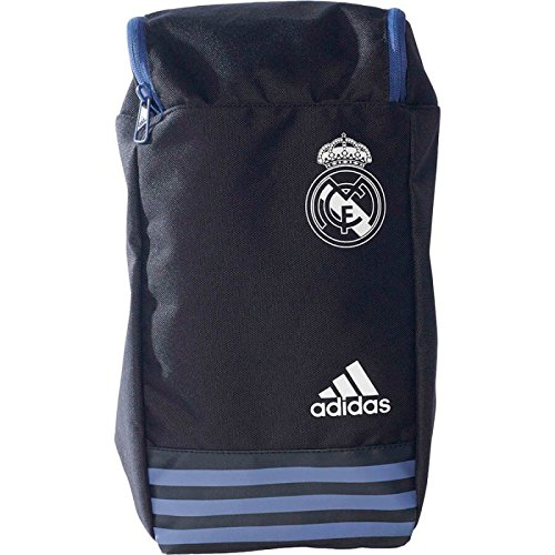 Zapatillero adidas Real Madrid Black-White