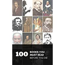 100 Books You Must Read Before You Die (English Edition)