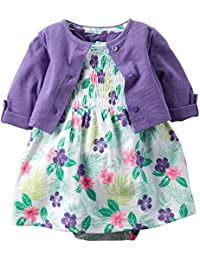 Carters Dress Sets