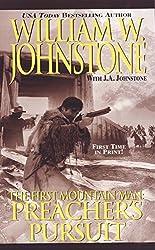 Preacher's Pursuit (The First Mountain Man)