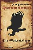 Linksrechtsobenunten: Die Wolkenkrieger: Fantasy-Roman