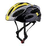 Baoblaze Radfahren Fahrrad Helm Unisex Erwachsene Sicherheit Frei Größe Haltbarkeit Komfortabel Helm