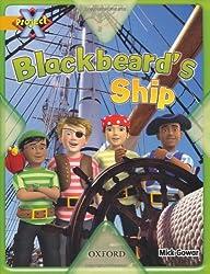 Project X: Pirates: Blackbeard's Ship