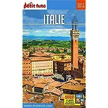 Guide Italie 2017 Petit Futé