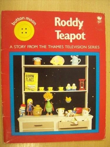 Roddy Teapot