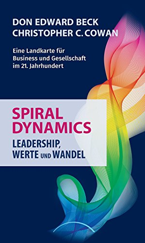 Spiral Dynamics: Leadership, Werte und Wandel