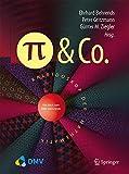 Pi und Co.: Kaleidoskop der Mathematik -