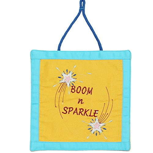 Kadambaby Diwali Gifting, Kids Room Decor, Diwali gift for Kids, Diwali Decoration, BOOM n SPARKLE