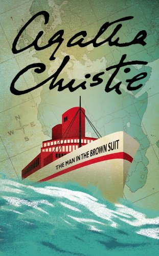 The Man in the Brown Suit (Agatha Christie Collection) (English Edition) por Agatha Christie
