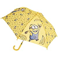 Minions Yellow Umbrella - Bananas