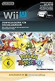 Pokémon Rumble U [Wii U Download Code]