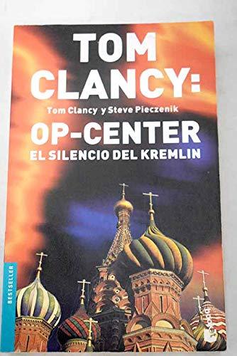 El Silencio Del Kremlin
