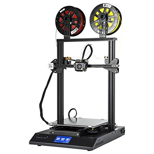 [Creality 3D Tienda directa] impresora 3D CR-X con doble extrusora Pan